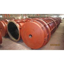 D800 Large Diameter Sea Piling Spun Pile Mould